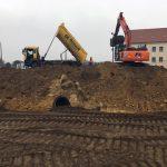 Schüttgut-Transporte und -Arbeiten von Roder & Sohn (7)